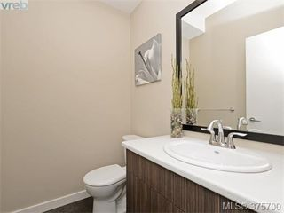 Photo 15: 3382 Vision Way in VICTORIA: La Happy Valley Row/Townhouse for sale (Langford)  : MLS®# 754167