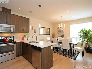 Photo 6: 3382 Vision Way in VICTORIA: La Happy Valley Row/Townhouse for sale (Langford)  : MLS®# 754167