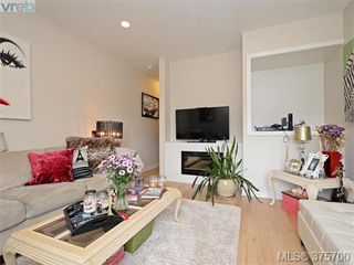Photo 3: 3382 Vision Way in VICTORIA: La Happy Valley Row/Townhouse for sale (Langford)  : MLS®# 754167