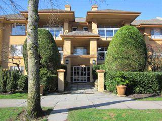 "Photo 1: 308 15185 22 Avenue in Surrey: Sunnyside Park Surrey Condo for sale in ""Villa Pacific"" (South Surrey White Rock)  : MLS®# R2150865"