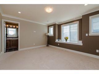 Photo 15: 2122 MERLOT Boulevard in Abbotsford: Aberdeen House for sale : MLS®# R2151107