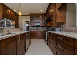 Photo 7: 2122 MERLOT Boulevard in Abbotsford: Aberdeen House for sale : MLS®# R2151107
