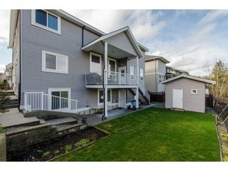 Photo 20: 2122 MERLOT Boulevard in Abbotsford: Aberdeen House for sale : MLS®# R2151107