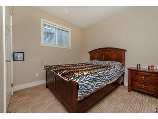 Photo 18: 2122 MERLOT Boulevard in Abbotsford: Aberdeen House for sale : MLS®# R2151107