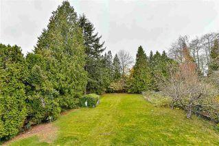"Photo 18: 1527 PHOENIX Street: White Rock House for sale in ""West White Rock"" (South Surrey White Rock)  : MLS®# R2155044"