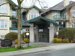 Main Photo: 314 83 STAR Crescent in New Westminster: Queensborough Condo for sale : MLS®# R2156170