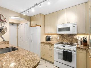Photo 6: 208 1345 COMOX Street in Vancouver: West End VW Condo for sale (Vancouver West)  : MLS®# R2156986