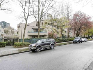 Photo 16: 208 1345 COMOX Street in Vancouver: West End VW Condo for sale (Vancouver West)  : MLS®# R2156986