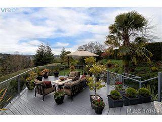 Photo 17: 932 Cobblestone Lane in VICTORIA: SE Broadmead Single Family Detached for sale (Saanich East)  : MLS®# 376704