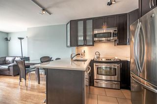 "Photo 3: 1605 1189 HOWE Street in Vancouver: Downtown VW Condo for sale in ""THE GENESIS"" (Vancouver West)  : MLS®# R2166646"