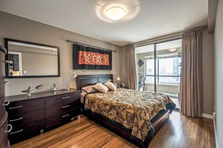 "Photo 8: 1605 1189 HOWE Street in Vancouver: Downtown VW Condo for sale in ""THE GENESIS"" (Vancouver West)  : MLS®# R2166646"