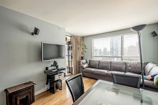 "Photo 6: 1605 1189 HOWE Street in Vancouver: Downtown VW Condo for sale in ""THE GENESIS"" (Vancouver West)  : MLS®# R2166646"