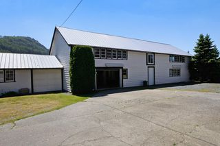 "Photo 21: 719 MARION Road in Abbotsford: Sumas Prairie House for sale in ""ARNOLD"" : MLS®# R2168445"