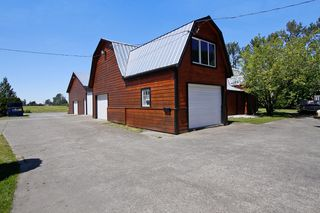 "Photo 18: 719 MARION Road in Abbotsford: Sumas Prairie House for sale in ""ARNOLD"" : MLS®# R2168445"