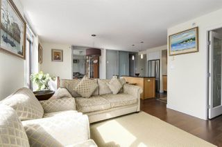 """Photo 6: 904 1055 HOMER Street in Vancouver: Yaletown Condo for sale in """"DOMUS"""" (Vancouver West)  : MLS®# R2173690"""