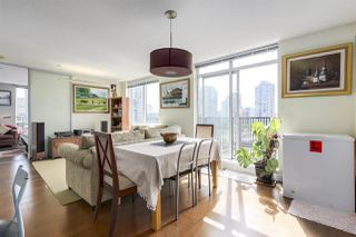 """Photo 3: 904 1055 HOMER Street in Vancouver: Yaletown Condo for sale in """"DOMUS"""" (Vancouver West)  : MLS®# R2173690"""