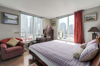 "Photo 12: 904 1055 HOMER Street in Vancouver: Yaletown Condo for sale in ""DOMUS"" (Vancouver West)  : MLS®# R2173690"