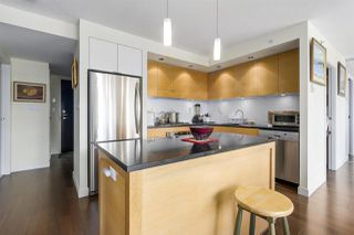 """Photo 7: 904 1055 HOMER Street in Vancouver: Yaletown Condo for sale in """"DOMUS"""" (Vancouver West)  : MLS®# R2173690"""