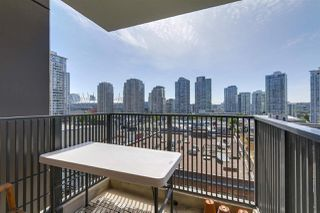 "Photo 10: 904 1055 HOMER Street in Vancouver: Yaletown Condo for sale in ""DOMUS"" (Vancouver West)  : MLS®# R2173690"