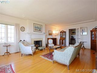 Photo 4: 284 Beach Drive in VICTORIA: OB South Oak Bay Single Family Detached for sale (Oak Bay)  : MLS®# 379016