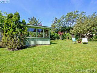 Photo 15: 284 Beach Drive in VICTORIA: OB South Oak Bay Single Family Detached for sale (Oak Bay)  : MLS®# 379016