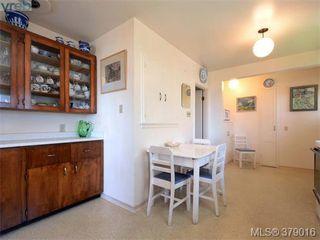 Photo 7: 284 Beach Drive in VICTORIA: OB South Oak Bay Single Family Detached for sale (Oak Bay)  : MLS®# 379016