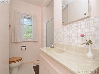 Photo 13: 284 Beach Drive in VICTORIA: OB South Oak Bay Single Family Detached for sale (Oak Bay)  : MLS®# 379016