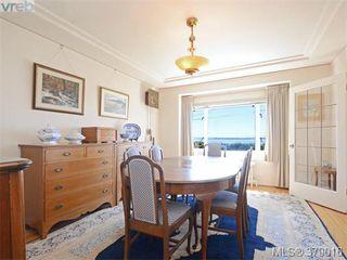 Photo 6: 284 Beach Drive in VICTORIA: OB South Oak Bay Single Family Detached for sale (Oak Bay)  : MLS®# 379016