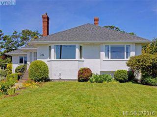 Photo 20: 284 Beach Drive in VICTORIA: OB South Oak Bay Single Family Detached for sale (Oak Bay)  : MLS®# 379016