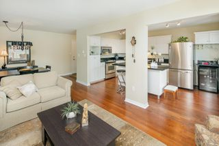 "Photo 6: 202 1118 55 Street in Delta: Tsawwassen Central Condo for sale in ""CAMBRIDGE PLACE"" (Tsawwassen)  : MLS®# R2175508"