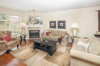 "Photo 2: 202 1118 55 Street in Delta: Tsawwassen Central Condo for sale in ""CAMBRIDGE PLACE"" (Tsawwassen)  : MLS®# R2175508"