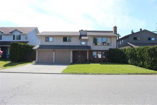 Photo 1: 3725 NANAIMO Crescent in Abbotsford: Central Abbotsford House for sale : MLS®# R2178749
