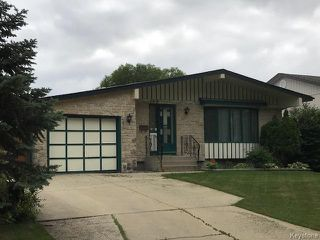 Photo 2: 148 Alex Taylor Drive in Winnipeg: Canterbury Park Residential for sale (3M)  : MLS®# 1715849