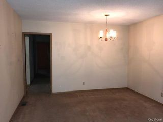Photo 6: 148 Alex Taylor Drive in Winnipeg: Canterbury Park Residential for sale (3M)  : MLS®# 1715849