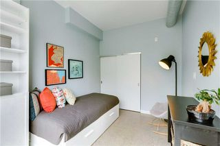 Photo 7: 510 King St E Unit #409 in Toronto: Moss Park Condo for sale (Toronto C08)  : MLS®# C3840307