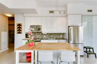 Photo 4: 510 King St E Unit #409 in Toronto: Moss Park Condo for sale (Toronto C08)  : MLS®# C3840307