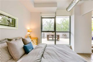 Photo 9: 510 King St E Unit #409 in Toronto: Moss Park Condo for sale (Toronto C08)  : MLS®# C3840307