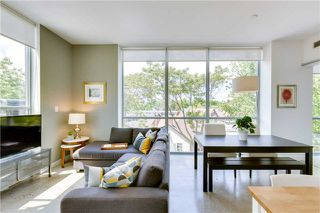 Photo 5: 510 King St E Unit #409 in Toronto: Moss Park Condo for sale (Toronto C08)  : MLS®# C3840307