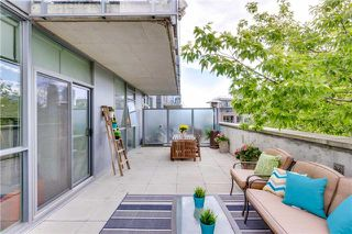 Photo 12: 510 King St E Unit #409 in Toronto: Moss Park Condo for sale (Toronto C08)  : MLS®# C3840307