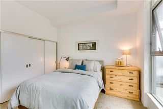 Photo 8: 510 King St E Unit #409 in Toronto: Moss Park Condo for sale (Toronto C08)  : MLS®# C3840307