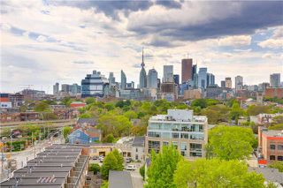 Photo 13: 510 King St E Unit #409 in Toronto: Moss Park Condo for sale (Toronto C08)  : MLS®# C3840307