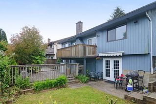 Photo 20: 3213 PINDA Drive in Port Moody: Port Moody Centre House for sale : MLS®# R2180092