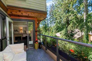"Photo 3: 306 3732 MT SEYMOUR Parkway in North Vancouver: Indian River Condo for sale in ""NATURE'S COVE"" : MLS®# R2180266"