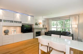 "Photo 1: 306 3732 MT SEYMOUR Parkway in North Vancouver: Indian River Condo for sale in ""NATURE'S COVE"" : MLS®# R2180266"