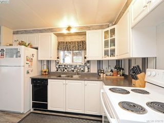 Photo 7: 12 2587 Selwyn Rd in VICTORIA: La Mill Hill Manufactured Home for sale (Langford)  : MLS®# 762820