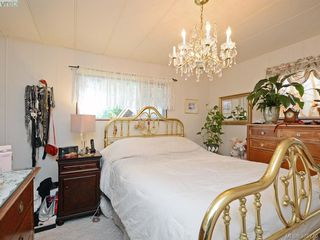 Photo 9: 12 2587 Selwyn Rd in VICTORIA: La Mill Hill Manufactured Home for sale (Langford)  : MLS®# 762820