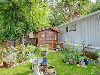 Photo 14: 12 2587 Selwyn Rd in VICTORIA: La Mill Hill Manufactured Home for sale (Langford)  : MLS®# 762820