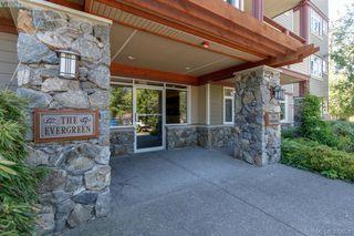 Photo 2: 401E 1115 Craigflower Rd in VICTORIA: Es Gorge Vale Condo Apartment for sale (Esquimalt)  : MLS®# 762922