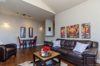 Photo 5: 401E 1115 Craigflower Rd in VICTORIA: Es Gorge Vale Condo Apartment for sale (Esquimalt)  : MLS®# 762922