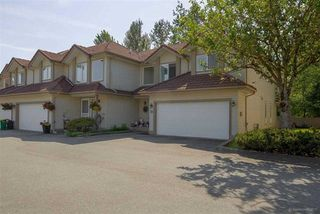 "Photo 2: A22 3075 SKEENA Street in Port Coquitlam: Riverwood Townhouse for sale in ""RIVERWOOD"" : MLS®# R2187202"